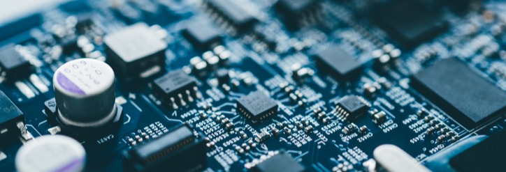 Afbeelding Circuit Board-1