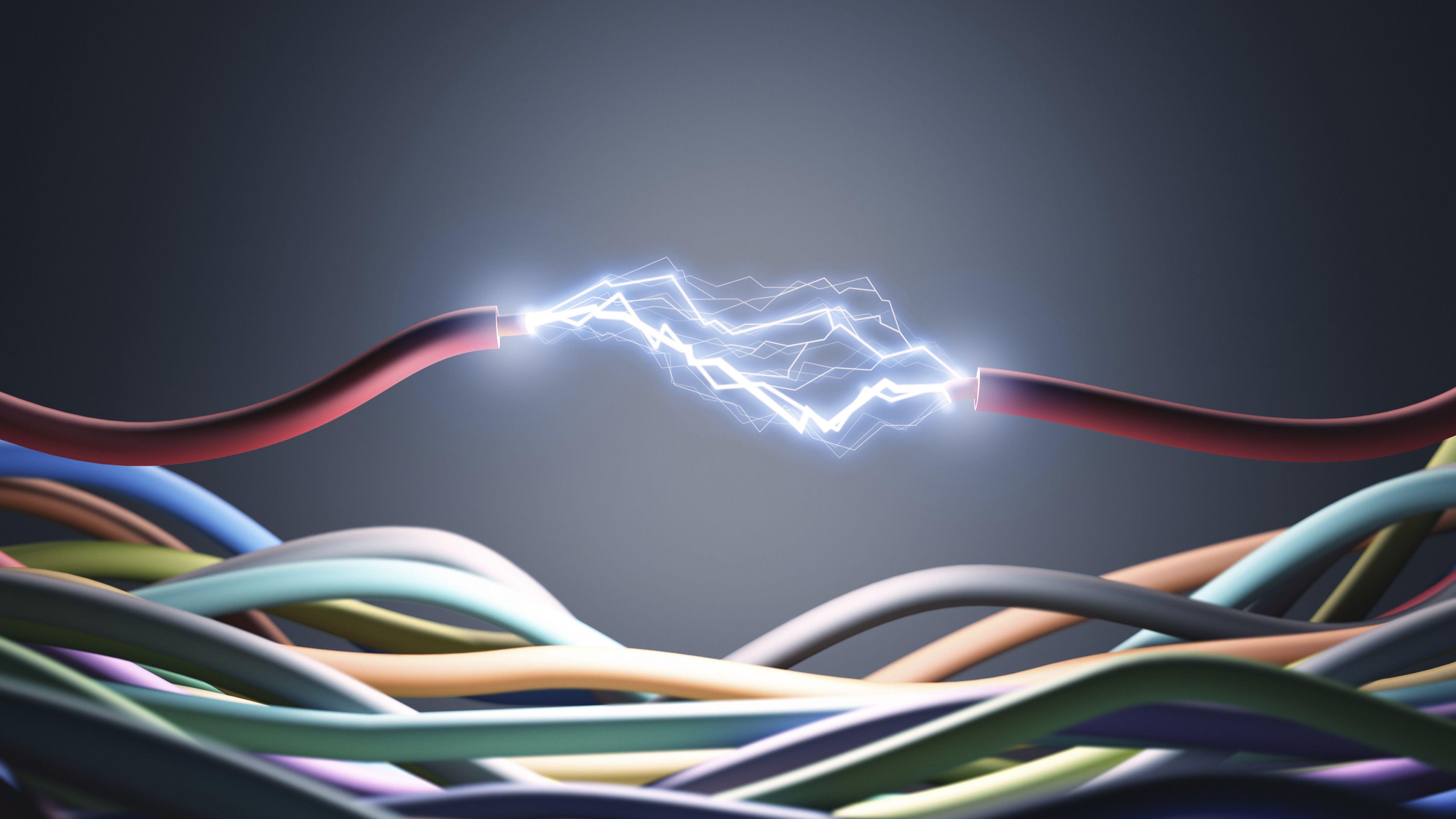 Afbeelding Electricity