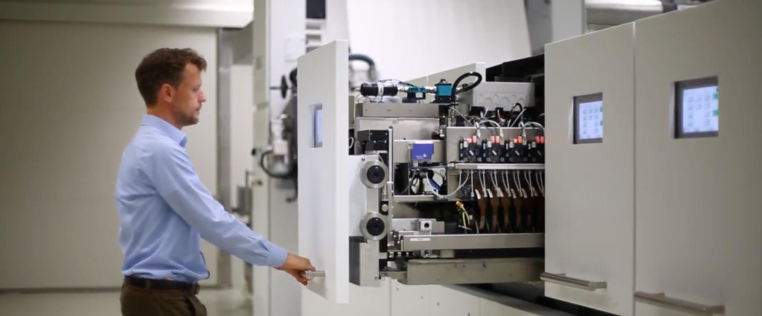 digital textile printing market report