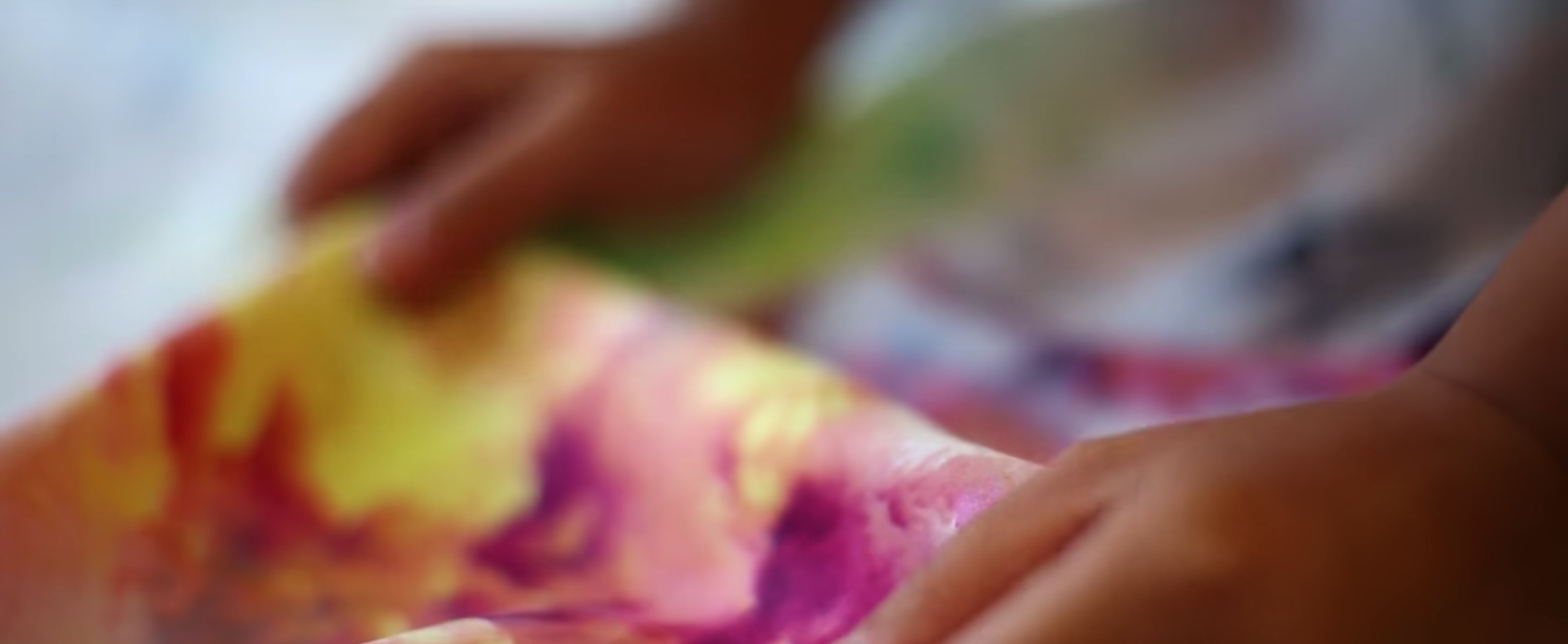 digital textile printing techniques